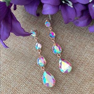 Ballroom Beauty Earrings